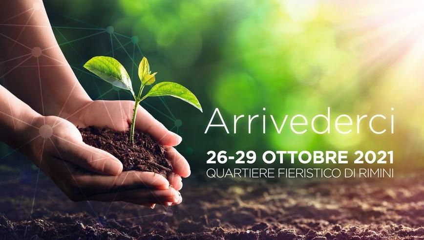 RIMINI, ECOMONDO 2021 DAL 26 AL 29 OTTOBRE. IL RUOLO DEL GIORNALISMO AGRICOLO (UNAGA)