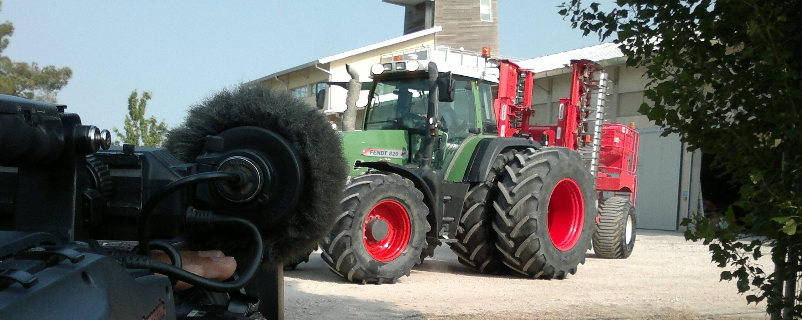 2021 Buone prospettive per mercato Macchine Agricole
