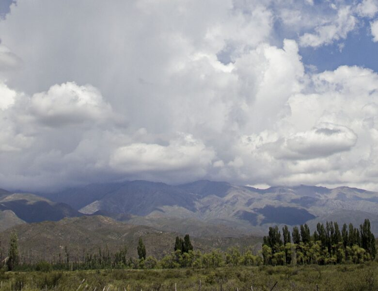 Masi Tupungato: un'oasi ecosostenibile