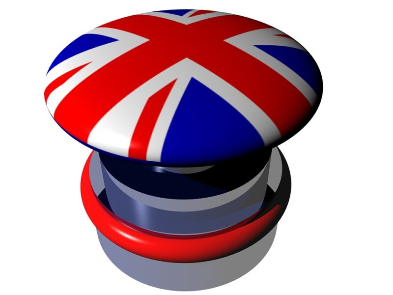 EFFETTO BREXIT? -12,7% EXPORT MADE IN ITALY IN UK