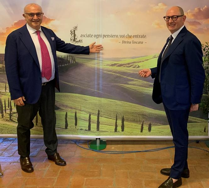 FORMAGGI DOP-IGP ITALIANI, NUOVA SQUADRA CONTRO LE SFIDE DEL MERCATO