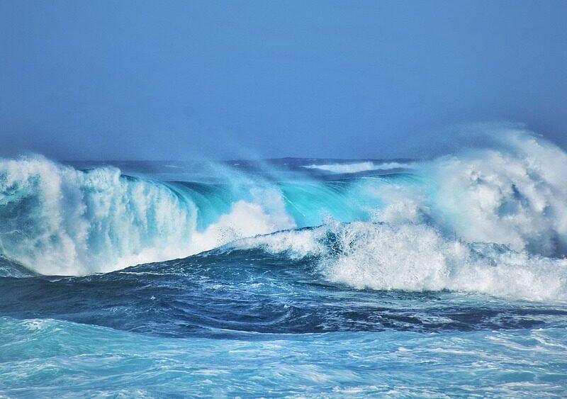 """8 GIUGNO 2021, SI CELEBRA IL """"WORLD OCEANS DAY"""", PER UNA INTERAZIONE SOSTENIBILE UOMO-MARE"""