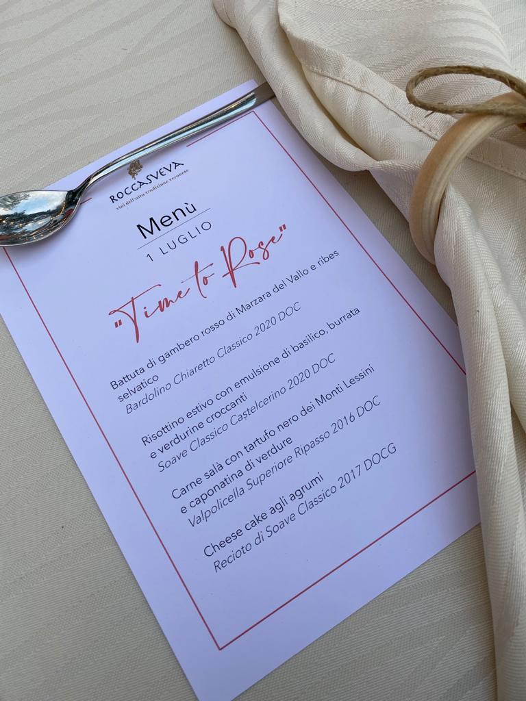 roccasveva menu